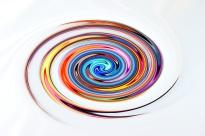 vibrations de la danse vortex