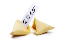 voeux pour la nouvelle année