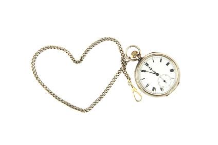 il est indispensable de dégager du temps pour les gens que l'on aime...