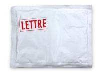 quelle saveur de recevoir une vraie lettre, déclaration d'amour ou d'amitié...