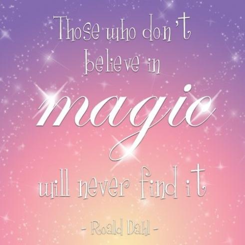la magie de la vie 3