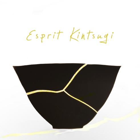Le site Esprit Kintsugi